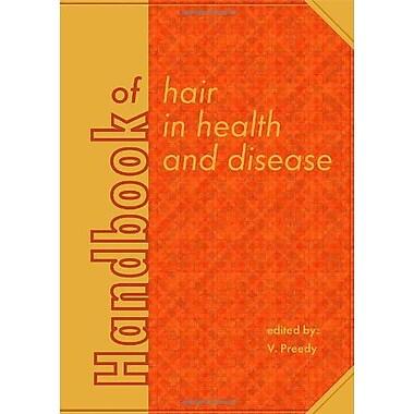 Handbook Of Hair In Health And Disease Human Health Handbooks, New Book (9789086861743)