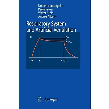 Respiratory System And Artificial Ventilation, New Book (9788847007642)