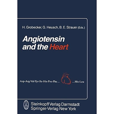 Angiotensin And The Heart, Used Book (9783798509368)