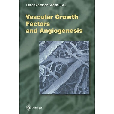 Vascular Growth Factors And Angiogenesis Current Topics In Microbiology And Immunology, New Book (9783642641954)