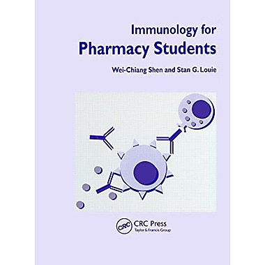 Immunology For Pharmacy Students, New Book (9789057023798)