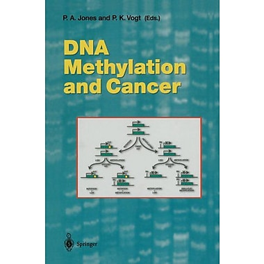 Dna Methylation And Cancer Current Topics In Microbiology And Immunology, New Book (9783642640902)