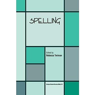 Spelling, New Book (9789048149988)