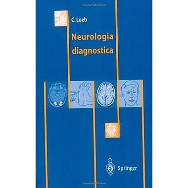 Neurologia Diagnostica Italian Edition, New Book (9788847000841)