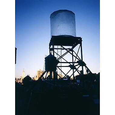 Looking Up Rachel Whitereads Water Tower, New Book (9783908247166)