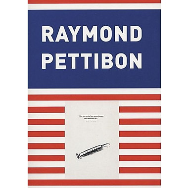 Raymond Pettibon, New Book (9783931355265)