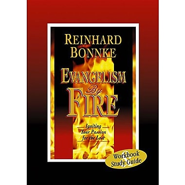 Evangelism By Fire, New Book (9783935057288)