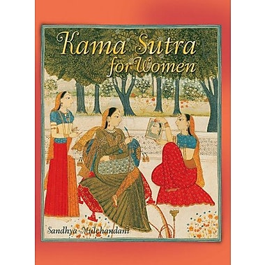 Kama Sutra For Women, New Book (9788174363190)
