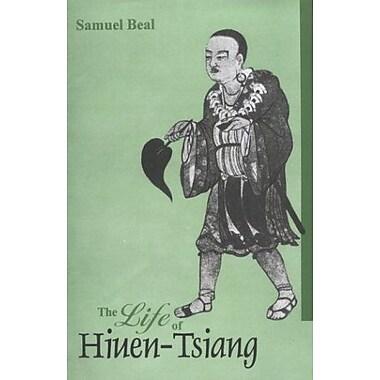 Life Of Hiuen-Tsiang, New Book (9788121503327)