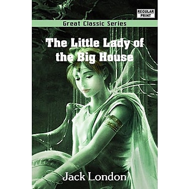 The Little Lady Of The Big House, New Book (9788132040460)