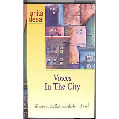 Voices In The City, New Book (9788122200539)