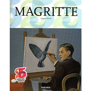 Magritte, New Book (9783822836866)