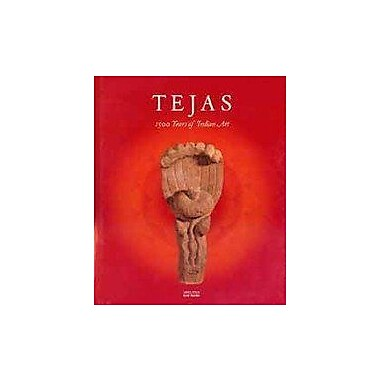 Tejas 1500 Years Of Indian Art, New Book (9788174364951)