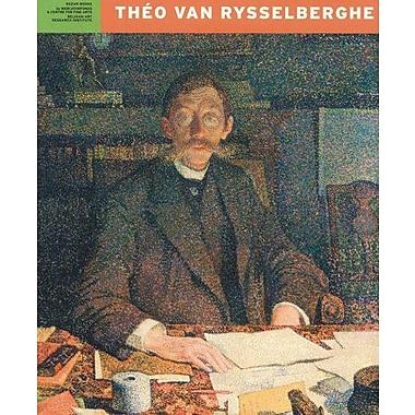 Theo Van Rysselberghe, New Book (9789057790805)