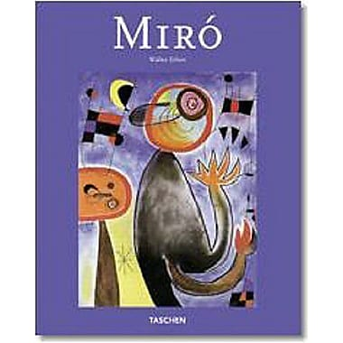 Miro Midsize, New Book (9783822823613)