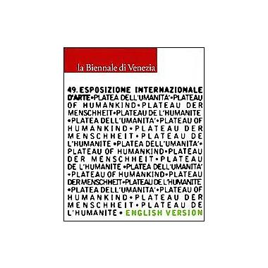 La Biennale Di Venezia Esposizione Internazionale Darte, New Book (9788843595273)
