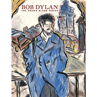 Bob Dylan The Drawn Blank Series, New Book (9783791339436)