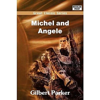 Michel And Angele, New Book (9788132039822)