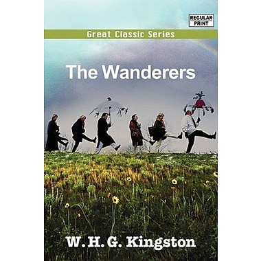 The Wanderers, New Book (9788132039051)