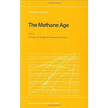 The Methane Age Geojournal Library, New Book (9789027727459)