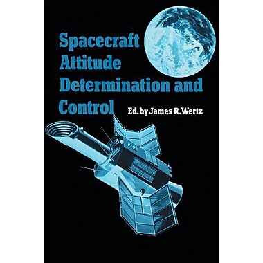 Spacecraft Attitude Determination And Control Astrophysics And Space Science Library, New Book (9789027712042)