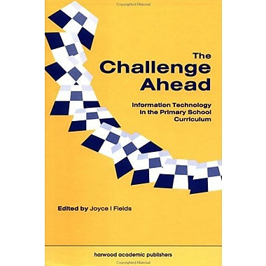 Challenge Ahead Information Technology In The Primary School Curriculum, New Book (9783718653928)