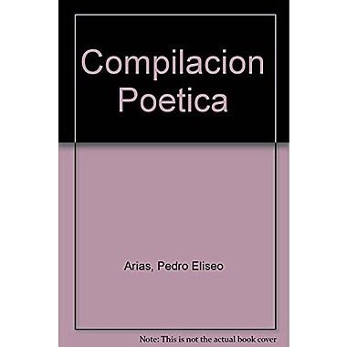 Compilacion Poetica Spanish Edition, New Book (9789500514750)