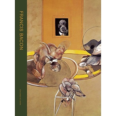 Francis Bacon, New Book (9788434311893)