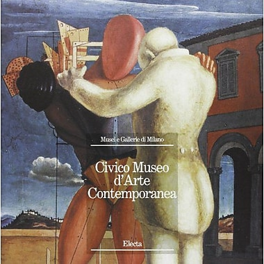 Civico Museo Di Arte Contemporanea Musei E Gallerie Di Milano Italian Edition, New Book (9788843549245)