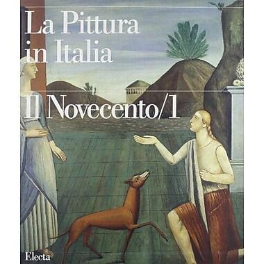 La Pittura In Italia Il Novecento1 Italian Edition, New Book (9788843539635)