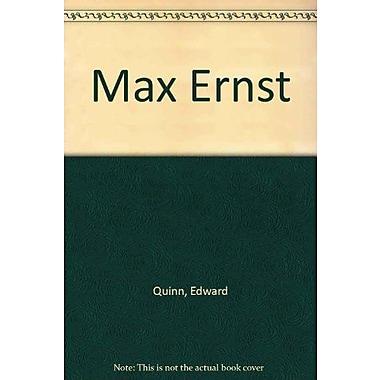 Max Ernst, New Book (9788434308473)