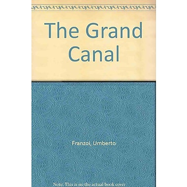 The Grand Canal, New Book (9788877431349)