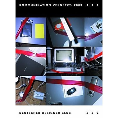 Kommunikation Vernetzt 2003 Sprache Als Identitat German Edition, New Book (9783764303440)