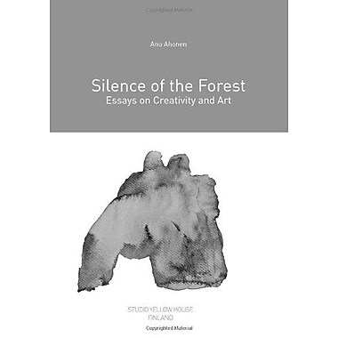 Silence Of The Forest, New Book (9789524988094)