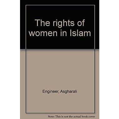 The Rights Of Women In Islam, New Book (9788120713062)