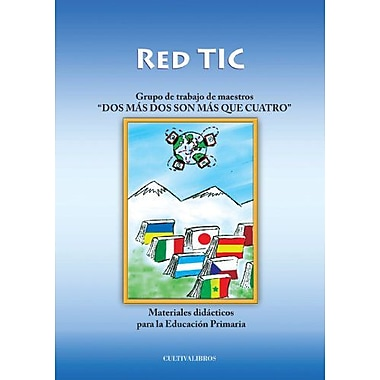 Red Tic Spanish Edition, New Book (9788492670345)