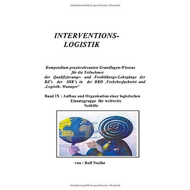 Der Verkehrsfachwirt Band Ix German Edition, New Book (9783833418891)