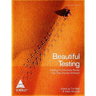 Beautiful Testing, New Book (9788184048650)
