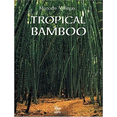 Tropical Bamboo, New Book (9789589393000)