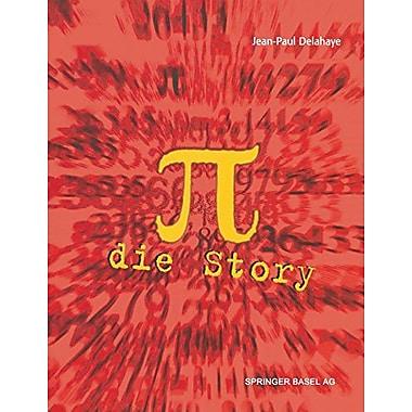 Die Story Aus Dem Franzosischen Von Manfred Stern German Edition, New Book (9783764360566)