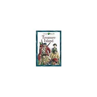 Treasure Islandcd Green Apple, New Book (9788877549273)