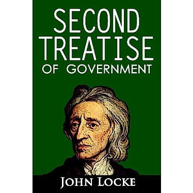 Second Treatise Of Government, New Book (9789562915519)