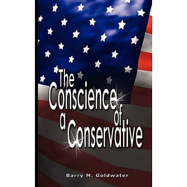Conscience Of A Conservative, New Book (9789563100211)