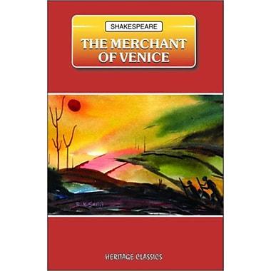 The Merchant Of Venice, New Book (9788170262480)
