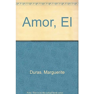 El Amor Spanish Edition, New Book (9788472231641)