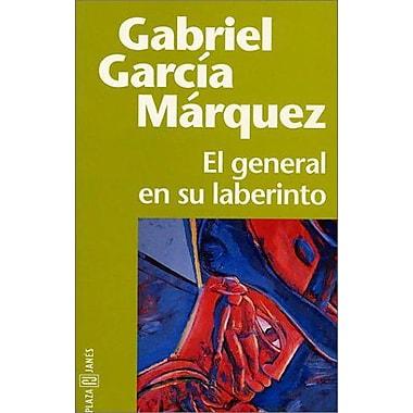 El General En Su Laberinto, New Book (9788401427534)