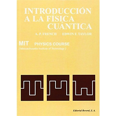 Introduccioacuten A La Fiacutesica Cuantica Spanish Edition, New Book (9788429141672)