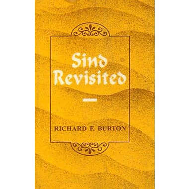 Sind Revisited, New Book (9788121507714)