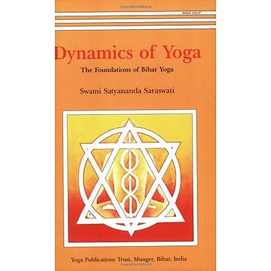 Dynamics Of Yoga, New Book (9788185787145)