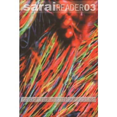 Shaping Technologies Sarai Reader 3, New Book (9788190142939)